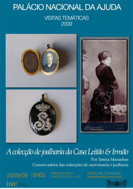 {mosimage}  A Colecção da Joalharia na casa Leitão e Irmão