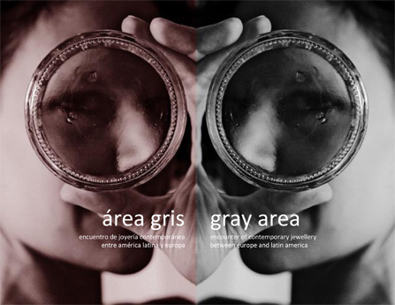 Simpósio Gray Area