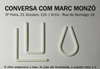 Conversa com Marc Monzó